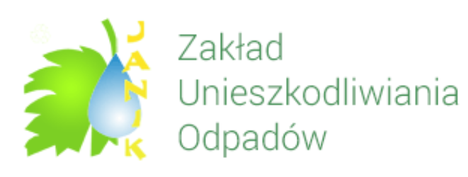 """Zakład Unieszkodliwiania Odpadów """"Janik"""" Sp. z o.o"""